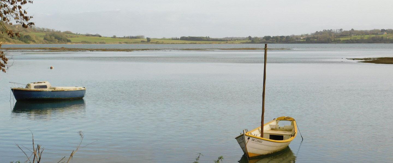 Photo de la Rance maritime